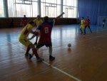 Ежегодный турнир по мини-футболу в белокалитвинском дворце спорта