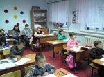 Нижнепоповская школа делится передовым опытом, в том числе при помощи электронных средств связи