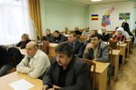 В администрации района 20 декабря состоялось расширенное заседание Совета по предпринимательству