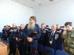 Состоялся расширенный Совет атаманов Усть-Белокалитвинского юрта
