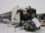 Самые опасные места трассы «Дон» зимой