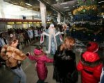 Дети из ЮФО побывают на кремлевской елке