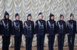 В кадетском корпусе депутаты обсудили вопросы казачьего образования