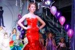 Ростовчанка Анастасия Ушакова отправится на конкурс Мини-мисс Россия