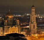 С 10 по 15 января в Ростове пройдет  рождественская выставка-ярмарка Дон Православный