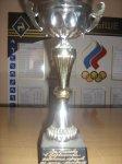 Белокалитвинская школа Олимпийского резерва готовит чемпионов