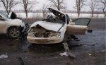 Печальная статистика за сутки в Ростовской области на дорогах погибло 10 человек