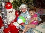 Белокалитвинский ДОСААФ поздравил детей с Новым годом