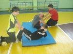 Итоги соревнований по прикладным видам спорта в первенстве организации «Витязь»