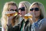 С 1 января вступил в силу запрет на реализацию и употребление алкоголя