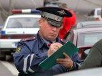 ГИББД по Ростовской области смягчило наказание за выезд на встречку