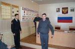 Белокалитвинские полицейские подвели итоги 2012 года