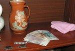 Белокалитвинку приговорили к году исправительных работ за кражу 8000 рублей