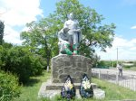 Памятные места Белокалитвинского района - хутор Грушевка