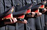 В 2013 году число полицейских в Ростовской области должно увеличится