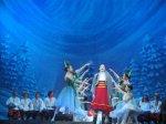 Кадеты-платовцы побывали в Ростовском музыкальном театре