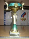 Белокалитвинские спортсмены ДЮСШ №1 вновь заняли призовые места