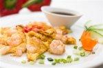 Рецепт китайского омлета