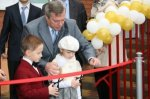Из запланированных 15 детских садов губернаторской программы в 2012 году построен только один