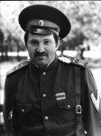 Казачий атаман Петр Молодидов получил два года лишения свободы