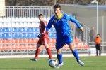 Молодежная сборная России разгромила Казахстан на Кубке Содружества