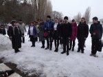 Торжественные мероприятия, посвященные 70-летию со дня освобождения от немецко-фашистских захватчиков города Белая Калитва