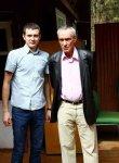 65-летний юбилей отметил известный поэт Лев Котюков