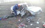 Страшная авария произошла на трассе  Ростов — Ставрополь