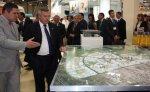 В Шахтах  грандиозный проект Олимпийский планируют закончить за 7 лет