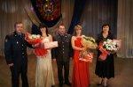 Состоялся первый тур конкурса «Мисс полиция-2013»