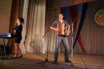 В ДК им. Чкалова состоялся новый конкурс «Студенческий калейдоскоп» в честь Дня российского студента