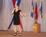 В ДК им. Чкалова состоялось открытие юбилейного 50-го месячника оборонно-массовой работы