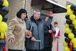 Губернатор открыл новый детский сад в Мясниковском районе