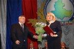 Губернатор Ростовской области вручил главе Белокалитвинского района Благодарственное письмо
