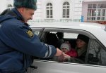 Белокалитвинское ОГИБДД провело очередную профилактическую операцию