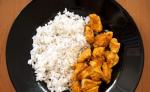Рецепт курицы карри с томатной пастой