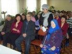 Информация о подведении итогов работы МБУ ЦСО Белокалитвинского района за 2012 год