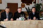 Встреча с жителями поселка Синегорского информационной группы администрации района