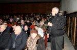 Глава Белокалитвинского района провела встречу с жителями Коксовского сельского поселения
