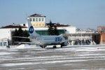 В ростовском аэропорту «Боинг» сбил насмерть собаку