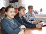 В Нижнепоповской школе прошел классный час, посвященный памяти Владимира Высоцкого