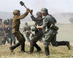 С 16 февраля по 4 апреля в Таганроге можно будет ходить в фашистской форме