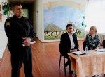 Отдел МВД России по Белокалитвинскому району разъясняет о предоставлении государственной услуги по приему регистрации заявлений