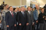 Губернатор впервые провел пресс-конференцию с представителями СМИ и интернет-сообществ