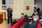 Жители поселка Шолоховский принимали информационную группу под руководством главы района Ольги Мельниковой