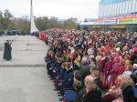Культурная жизнь Белокалитвинского района в 2012 году
