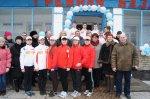 Четырнадцать новых гоночных байдарок и каноэ подарили белокалитвинской гребной базе по инициативе депутата Законодательного Собрания Ростовской области А. В. Харченко