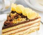Рецепт торта «Ленинградский»