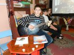 В поселке Шолоховском в Центре внешкольной работы прошел круглый стол «Эхо афганской войны»