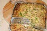Рецепт картофельной запеканки с говядиной и анчоусами